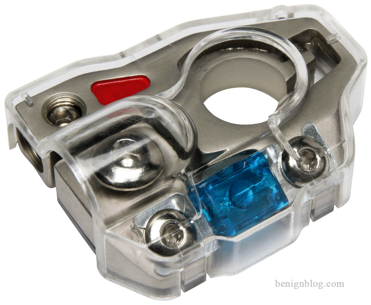 How To Stop And Protect Battery Terminals From Corrosion Benign Blog
